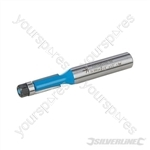 "8mm Flush Trim Cutter - 1/4"" x 1/2"""