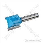 8mm Straight Metric Cutter - 20 x 20mm