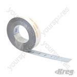 Self-Adhesive Measuring Tape Metric 3.5m - KMS7728 R-L