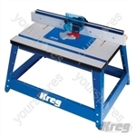Precision Benchtop Router Table - PRS2100