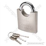 Shrouded Padlock - 70mm