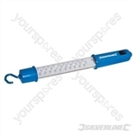 LED Rechargeable Inspection Lamp - 30 LED