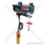 500W Electric Hoist 250kg - 500W UK