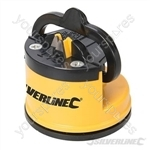 Knife Sharpener with Suction Base - 60 x 65 x 60mm