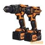 T20 Combi Drill & Impact Driver Twin Pack 20V - T20TP01 4.0Ah