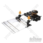 Router Track Adaptor - TRTA001