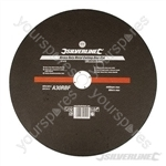 Heavy Duty Metal Cutting Disc Flat - 355 x 3.2 x 25.4mm
