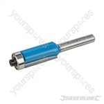 "1/4"" Flush Trim Cutter - 1/2"" x 1"""