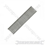 Galvanised Smooth Shank Nails 18 Gauge 5000pk - 50 x 1.25 x 18Gauge