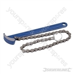 Chain Wrench - 230 x 150mm