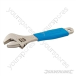 Adjustable Wrench - Length 200mm - Jaw 22mm