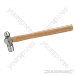 Hardwood Ball Pein Hammer - 16oz (454g)