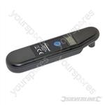Digital Tyre Pressure Gauge - 2 - 99.5psi (0.15 - 7bar)
