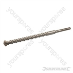 SDS Max Crosshead Drill Bit - 40 x 500mm