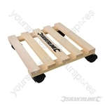 Square Pot Trolley - 60kg