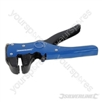 2-in-1 Adjustable Wire Strippers - 170mm