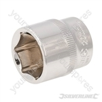 "Socket 3/8"" Drive 6pt Metric - 20mm"