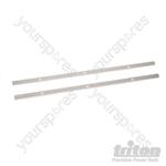 Thicknesser Blades 2pk - TPTPB Blades 2pk