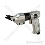 Air Sheet Metal Shears - Pistol Grip