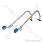 Roof Ladder Hooks Kit - 1015mm