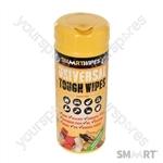 Universal Tough Wipes 40pk - 40pk Tub