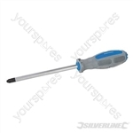 Hammer-Through Screwdriver Pozidriv - PZ3 x 150mm