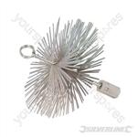 Wire Tube Brush - Wire Tube Brush 150mm