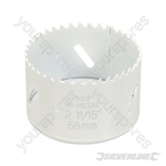 Bi-Metal Holesaw - 68mm