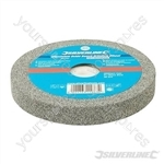 Aluminium Oxide Bench Grinding Wheel - 150 x 20mm Medium
