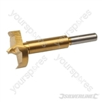 Titanium-Coated Forstner Bit - 35mm
