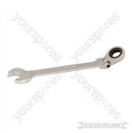 Flexible Head Ratchet Spanner - 20mm