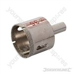 Diamond Dust Holesaw - 35mm