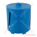 Diamond Core Drill Bit - 152 x 150mm