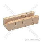 Mitre Box - 190 x 55mm