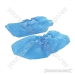 Disposable Shoe Covers 100pk - One Size