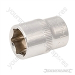 "Socket 3/8"" Drive 6pt Metric - 14mm"