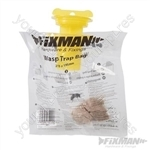 Wasp Trap Bag - 215 x 195mm
