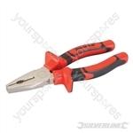 VDE Expert Combination Pliers - 200mm