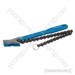 Chain Wrench - 300 x 120mm