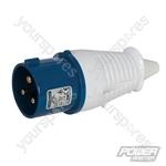 32A Plug - 230V 3 Pin