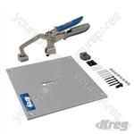 Heavy Duty Bench Clamp System - KBC3-HDSYS
