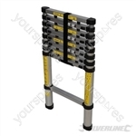 Telescopic Ladder - 2.6m 9-Tread