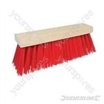 "Broom PVC - 400mm (15 ¾"")"