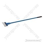Floor Scraper - 200mm Wide / 1350mm Handle