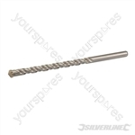 Crosshead Masonry Drill Bit - 12 x 200mm