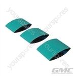 Sanding Sleeves 3pk - Sanding Sleeves 80 Grit 3pk