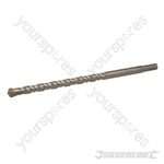 Crosshead Masonry Drill Bit - 18 x 300mm