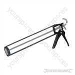 Caulking Gun Skeleton Type - 400ml