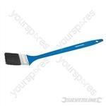 "Radiator Paint Brush Long Reach - 50mm / 2"""