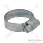 Hose Clips 10pk - 25 - 35mm (1)